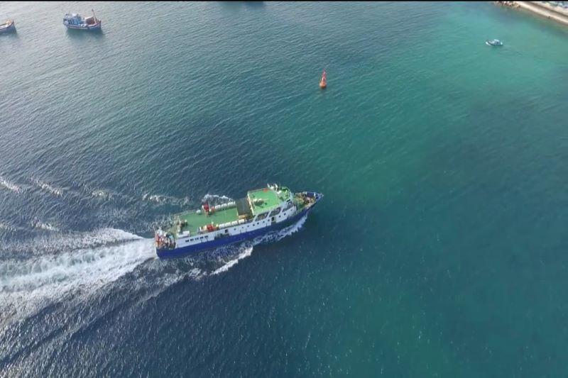 Tàu Cao Tốc Hưng Phát 26 - Góp Sức Đưa Phú Qúy Trở Thành Điểm Hẹn